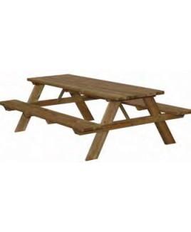 Picknicktafel aanbiedingen