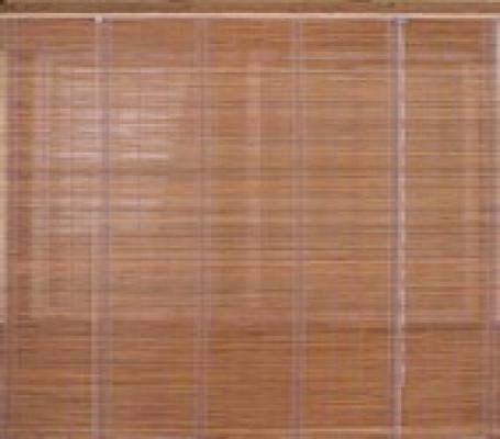 Bamboe rolgordijn Taipei 120cm
