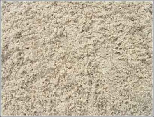 Speelzand zandbak speelplaats 1500kg.