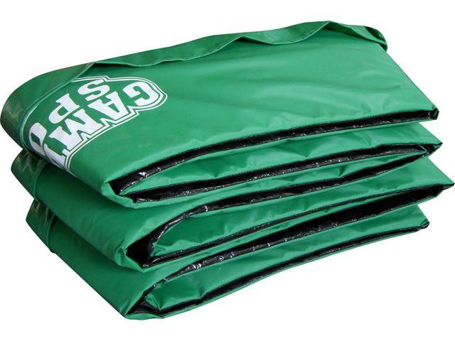 Trampolinerand groen ø305cm