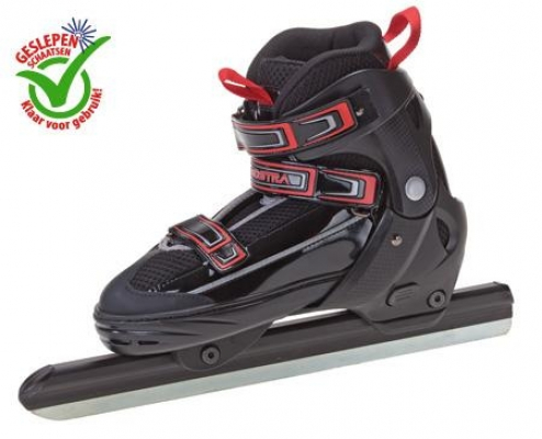 Zandstra schaatsen