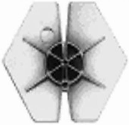Isolatie / Uni-Clip