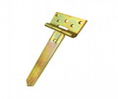 Kruisheng geelverzinkt 200mm