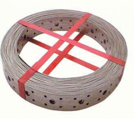 Montageband houtverbindingen houtbouw 25 meter (20x1,5mm)
