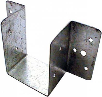Regeldrager 40mm houtverbinding, verzinkt