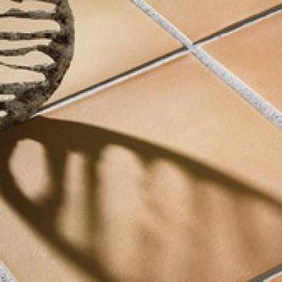 Terracotta tegel Teide